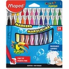 Maped . MPD COLOR PEPS FINE TIP 24PK