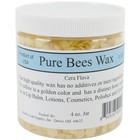 Crafty Bubbles . CRB Bees Wax 4Oz