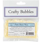 Crafty Bubbles . CRB Bees Wax 1Oz
