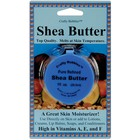 Crafty Bubbles . CRB Shea Butter 1Oz