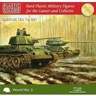 Plastic Soldiers . PSO 1/72 WWII RUSSIAN T34 76/85 TK