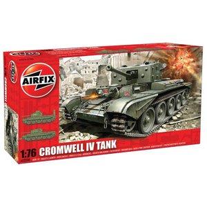 Airfix . ARX 1/76 CROMWELL CRUISER