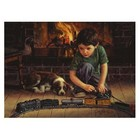 Anatolian . ANA Engineer 1000Pc Puzzle