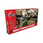 Airfix . ARX 1/24 HAWKER TYPHOON MK.IB CAR DOOR