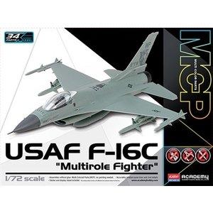 Academy Models . ACY 1/72 F-16C USAF