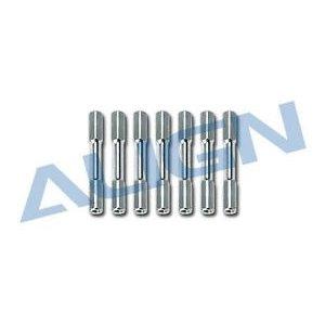 Align RC . AGN (DISC) - 450V3 ALUMINUM HEX. BOLT