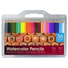 Art Advantage . ART WATERCOLOR PENCIL 36PC