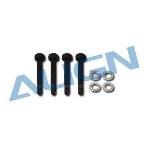 Align RC . AGN (DISC) - 450 M2 Socket Collar Screw (Blade Bolts)