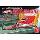 AMT\ERTL\Racing Champions.AMT 1/25 WEDGE DRAGSTER COKE