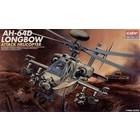 Academy Models . ACY 1/48 AH-64D