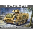 Academy Models . ACY 1/35 M113 Iraqi Version