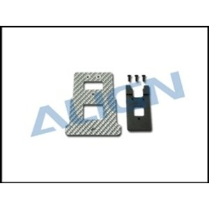 Align RC . AGN (DISC) - 250 FIBERGLASS BATTERY TRAY