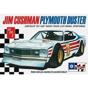 AMT\ERTL\Racing Champions.AMT 1/25 CUSHMAN DUSTER
