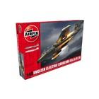 Airfix . ARX 1/48 ENGLISH ELECTRIC CANBERRA B2/B20