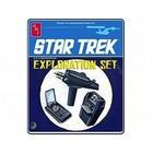 AMT\ERTL\Racing Champions.AMT 1/3 STAR TREK EXPLOR