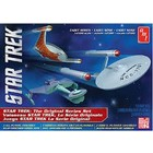AMT\ERTL\Racing Champions.AMT STAR TREK TOS SHIP SET