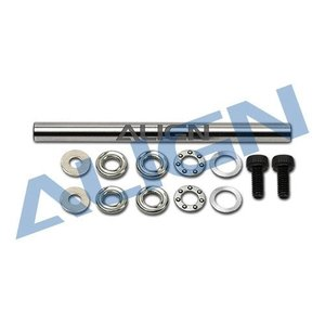 Align RC . AGN (DISC) - 550/600 FEATHERING SHAFT