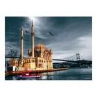 Anatolian . ANA Ortakoy Mosque 1000Pc Puzzle