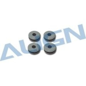 Align RC . AGN (DISC) - 450 CANOPY NUTS