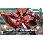 Bandai . BAN 1/144 #43 Arche Gundam