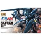 Bandai . BAN 1/144 #02 Gundam Age Gafran