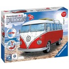 Ravensburger (fx shmidt) . RVB VW Bus T1 3D 162Pc Puzzle
