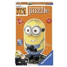 Ravensburger (fx shmidt) . RVB Despicable Me 3 3D 54Pc