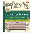 Walter Foster . WFP DRAWING HORSES KIT