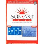 """Tedco (science) . TED SUNART PAPER KIT 4X6"""""""""""