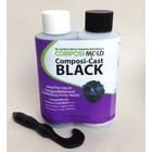 Composimold . CPO ComposiCast Black 16oz