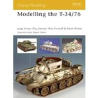Osprey Publishing Ltd. . OSP MODELLING THE T34/76