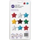 Wilton Products . WIL Stars 12 Cavity
