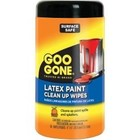 GOO GONE . GGG Paint Clean Up Wipes (50)