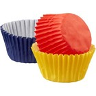 Wilton Products . WIL Standard Cups Primary Colours