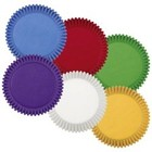 Wilton Products . WIL RAINBOW BAKING CUPS ASST 150CT