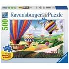 Ravensburger (fx shmidt) . RVB Brilliant Balloons 500Pc Puzzle