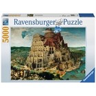 Ravensburger (fx shmidt) . RVB The Tower Of Bable 5000P Puzzle