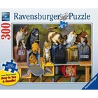 Ravensburger (fx shmidt) . RVB Cats Got Mail 300 Lrg Piece Puzzle