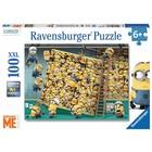 Ravensburger (fx shmidt) . RVB Dispicable Me 200Pc Puzzle