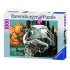 Ravensburger (fx shmidt) . RVB Dragon 1000Pc Puzzle