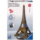 Ravensburger (fx shmidt) . RVB Eiffel Tower 3D 216Pc Puzzle