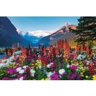 Ravensburger (fx shmidt) . RVB Flowery Mountains 3000Pc Puzzle