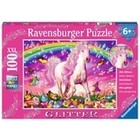 Ravensburger (fx shmidt) . RVB Horse Dream 100Pc Puzzle