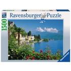 Ravensburger (fx shmidt) . RVB Lake Maggiore 1500Pc Puzzle