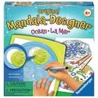 Ravensburger (fx shmidt) . RVB Mandala Designer Ocean
