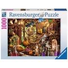 Ravensburger (fx shmidt) . RVB Merlin's Laboratory 1000Pc Puzzle