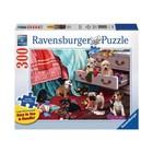 Ravensburger (fx shmidt) . RVB Mischief Makers 300Pc Puzzle