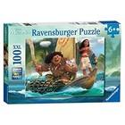 Ravensburger (fx shmidt) . RVB Moana And Maui Puzzle