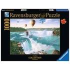 Ravensburger (fx shmidt) . RVB Niagra Falls 1000Pc Puzzle