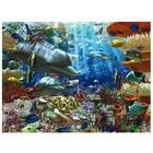 Ravensburger (fx shmidt) . RVB Oceanic Wonders 3000Pc Puzzle